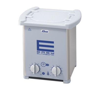 Elma Easy 1.75 Litre Ultrasonic Cleaner