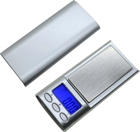 Fire Digital Pocket Scale