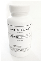 Ferric Nitrate Powder For Etching Solution (100gm)