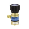 Propane Regulator for Disposable Tanks
