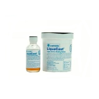 Castaldo Liquacast Kit No Shrink Cold Mold 1 LB