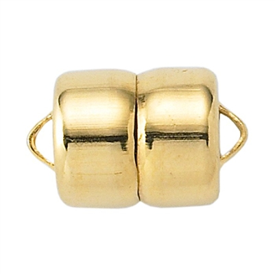 Magnetic Clasp Gold-Plated