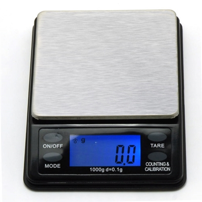 MiniBench Digital Bench Scale 1000G x 0.1G