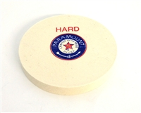 Felt Wheel Hard 4 x .5 Inches Paramount