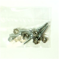 EuroPunch Plier Replacement Pins 1.25 mm (5)