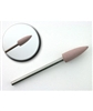 GemPol Pink Point Mounted 055 x 15.5 mm