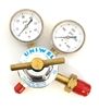 Single Stage Propane Regulator with FlowGauge Meter