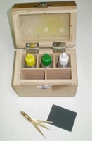 Gold Test Kit 3 Bottle