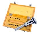 Jaxa Wrench with 4 Sets of Keys in Wooden Box