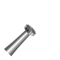 Maillefer Wheel Burs