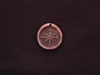 My True North Antique Copper Colored Wax Seal