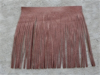 EZ Fringe Tassel Antique Copper (Medium Size)