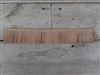 EZ Fringe Tassel Tan (Economical Shorty Size)