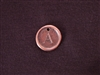 Initial A Antique Copper Colored Wax Seal