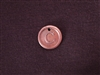Initial C Antique Copper Colored Wax Seal