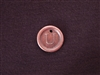 Initial U Antique Copper Colored Wax Seal