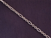Antique Gold Colored Chain Style #57 Priced By The Foot