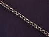Antique Gold Colored Chain Style #72 Priced By The Foot