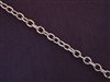 Antique Gold Colored Chain Style #76 Priced By The Foot