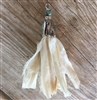 Project - Antique Silver Mini Silk Tassel