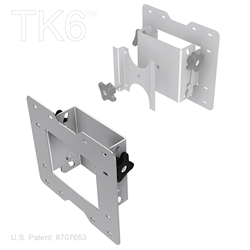 MONITOR MOUNT, UNDER 30 INCHES, TK6
