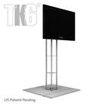 4 Ft TK6 Truss Monitor Stand