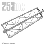 "32"" SQ ALUMINUM STRAIGHT TRUSS SECTION, TK8-41032"