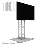 4 Ft TK8 Truss Monitor Stand
