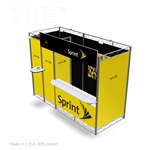 SPRINT - 10' X 20' TRADE SHOW DISPLAY