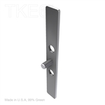TKExpress Extrusion Plate Lower Bracket