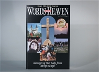 Words from Heaven 19th Edition