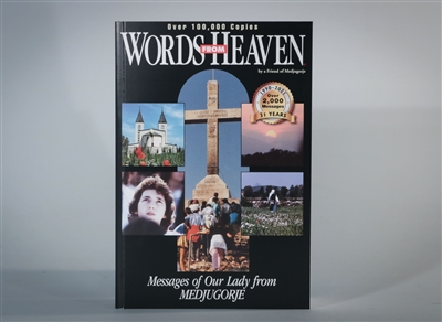 Words from Heaven 17th Edition