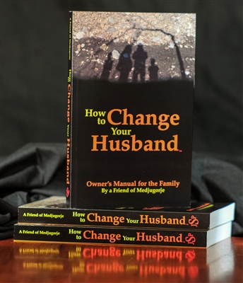 How to Change Your Husband
