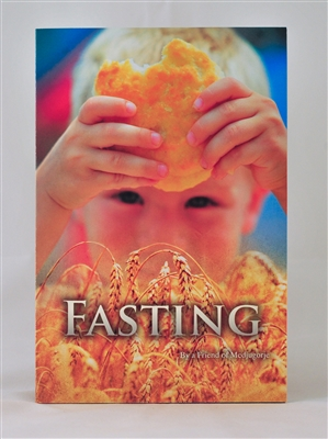 Fasting *Expanded