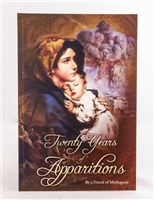 Twenty Years of Apparitions