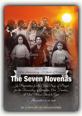 The Seven Novenas-2017