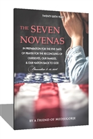 The Seven Novenas 2018