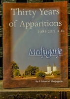 Thirty Years of Apparitions