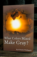 What Colors Mixed Make Gray?