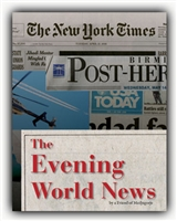 The Evening World News