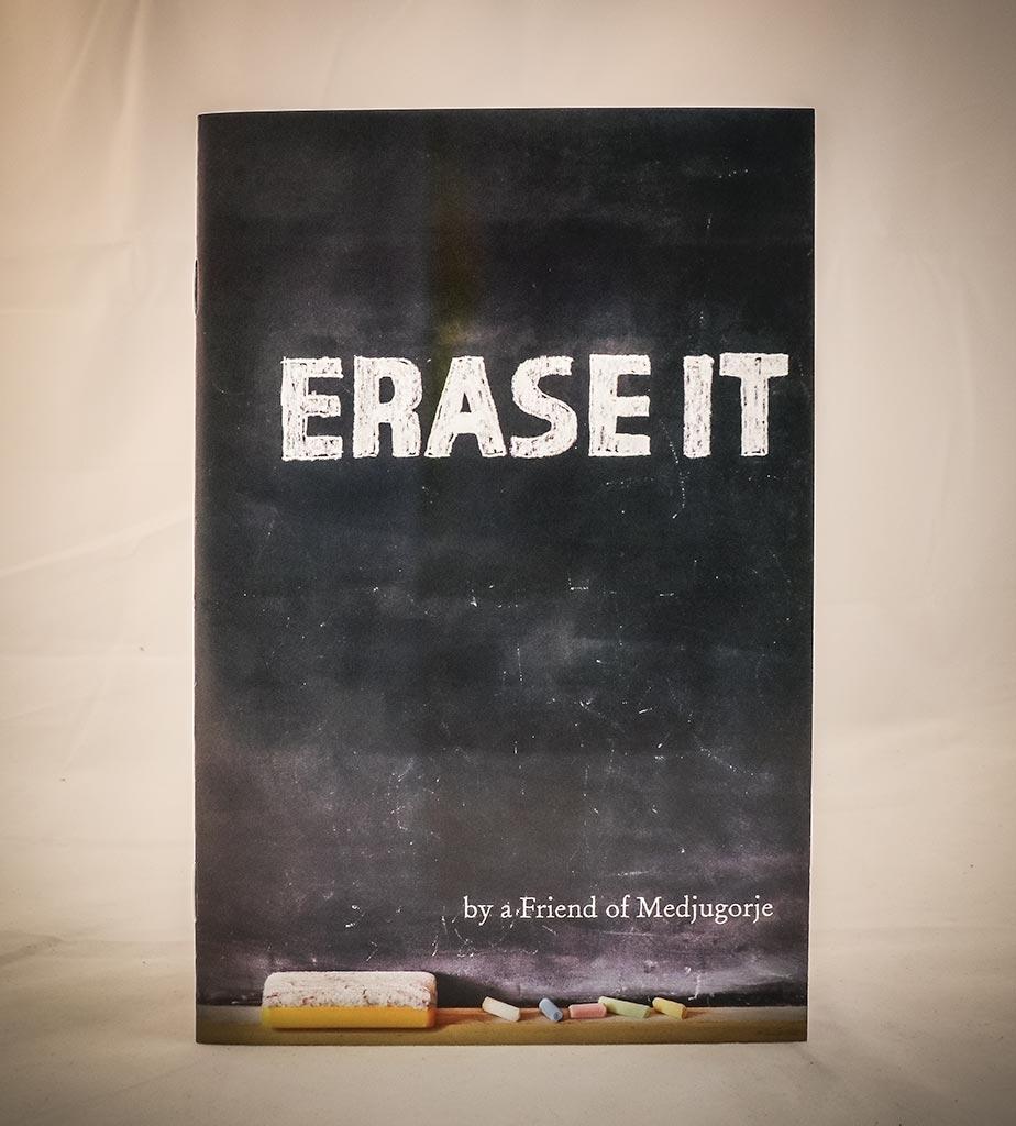 """""""Erase"""