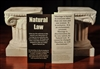 Natural Law Brochure Pack of 15