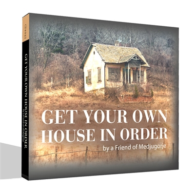 Get Your Own House in Order CD Set