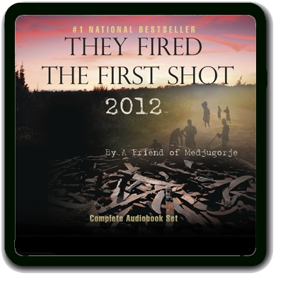 They Fired the First Shot 2012 - MP3 Audio Book