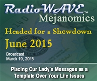 Headed for a Showdown June 2015 - Mejanomics March 19, 2015