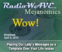 Wow! - Mejanomics April 9, 2015