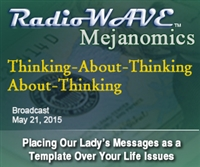 Thinking-About-Thinking-About-Thinking - Mejanomics May 21, 2015