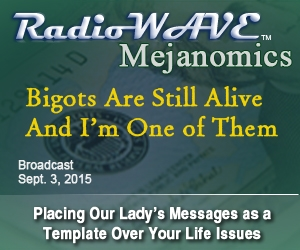 Bigots Are Still Alive And I'm One of Them - Mejanomics September 3, 2015