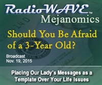 Should You Be Afraid of a 3-Year Old? - Mejanomics November 19, 2015