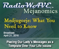 Medjugorje: What You Need to Know- Mejanomics April 21, 2016